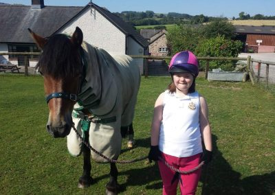 Clwyd Riding Centre